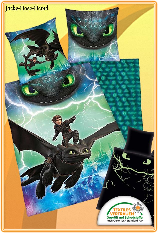 Bettwäsche Dragons Bei Uns Im Online Shop Günstig Bestellen Bzw Kaufen