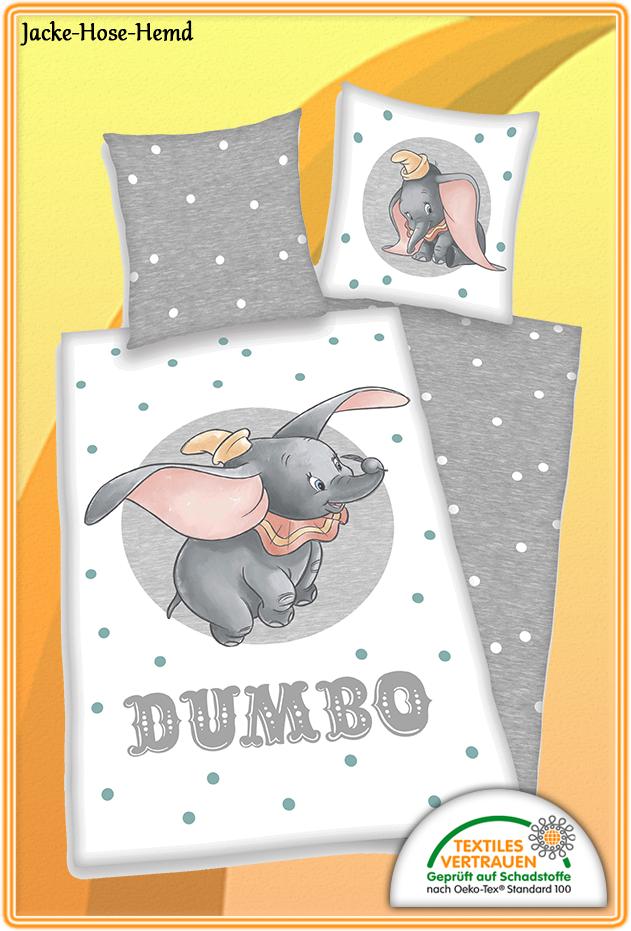 Bettwäsche Dumbo Bei Uns Im Online Shop Günstig Bestellen Bzw Kaufen