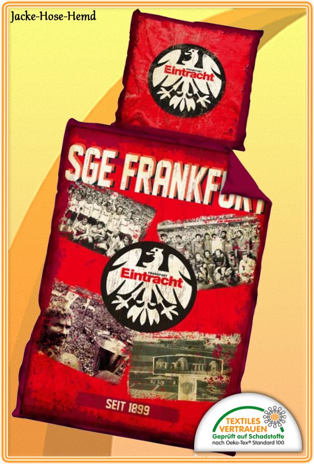 Eintracht Frankfurt Onlineshop
