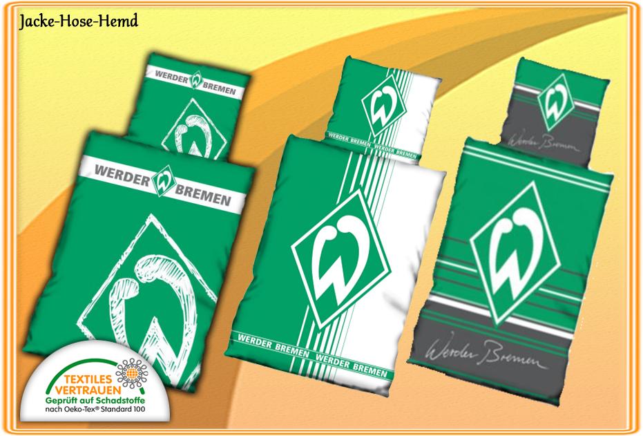 Werder Bremen Bettwäsche : bremen bettw sche my blog ~ A.2002-acura-tl-radio.info Haus und Dekorationen