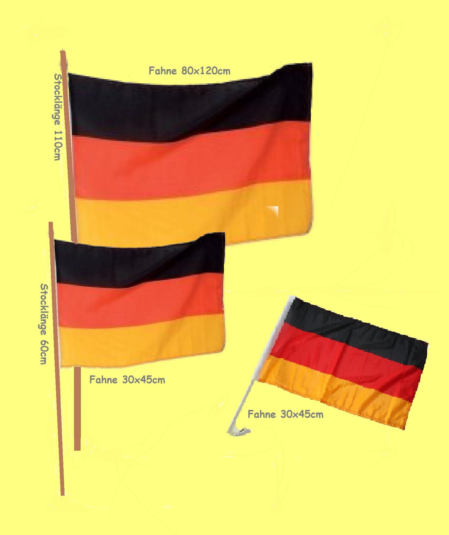 deutschland fahne bilder