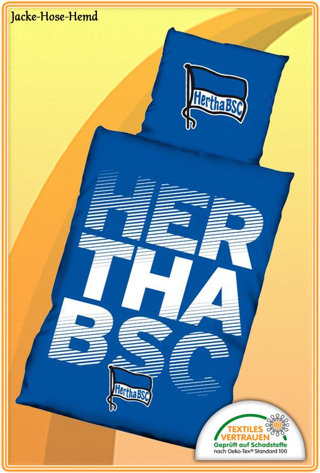 Hertha Hose